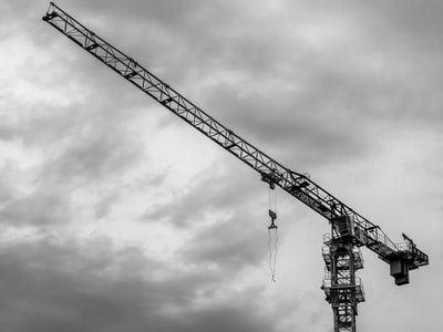 Loan rates in Australia's construction industry: Under construction image